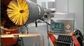 Limpieza campanas industriales