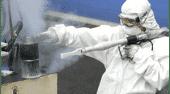 Gases industriales limpieza