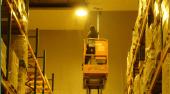 Las plataformas elevadoras