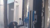 Maquinaria de aseo